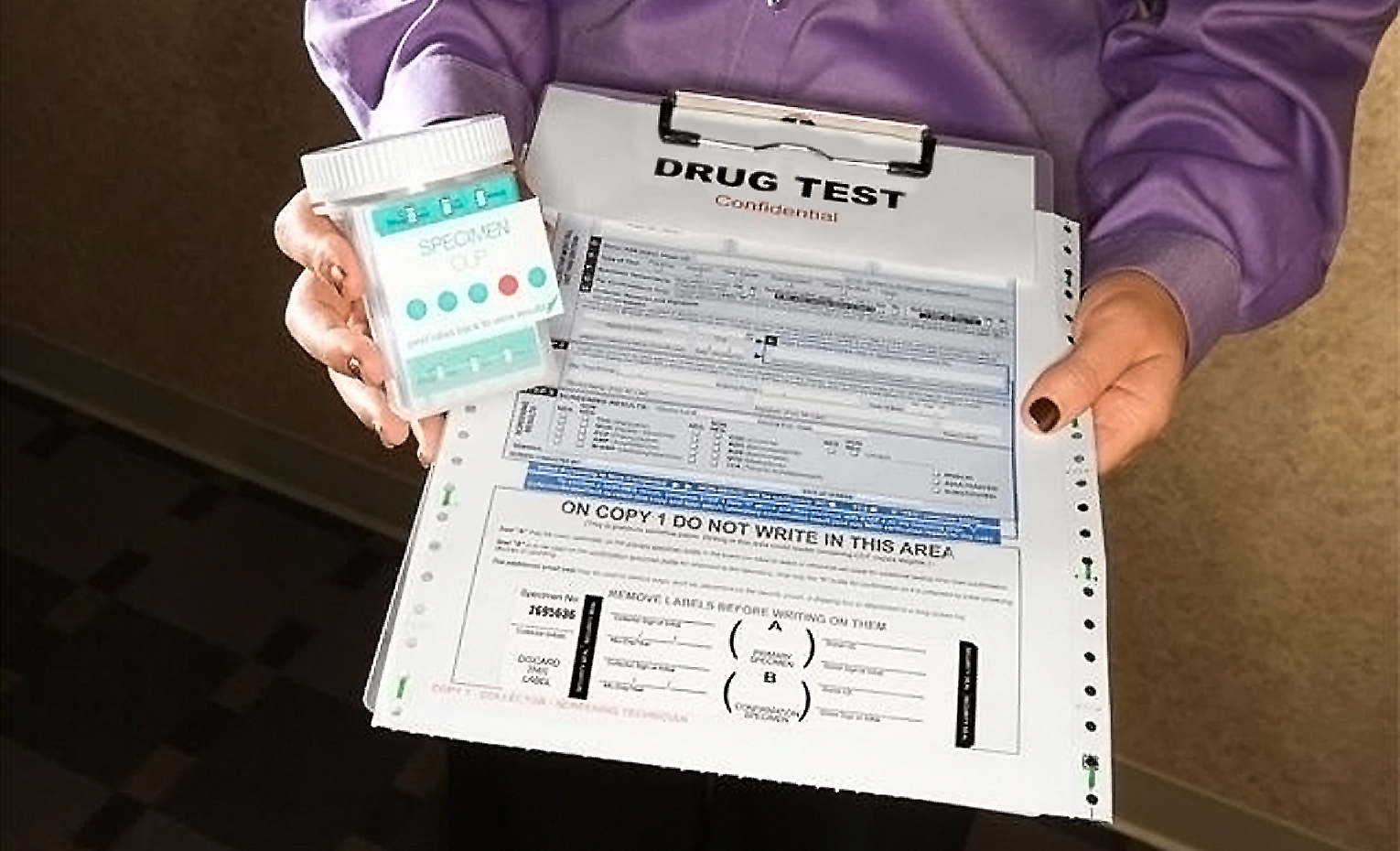 Everything Small Business Owners Need to Know About Drug Testing